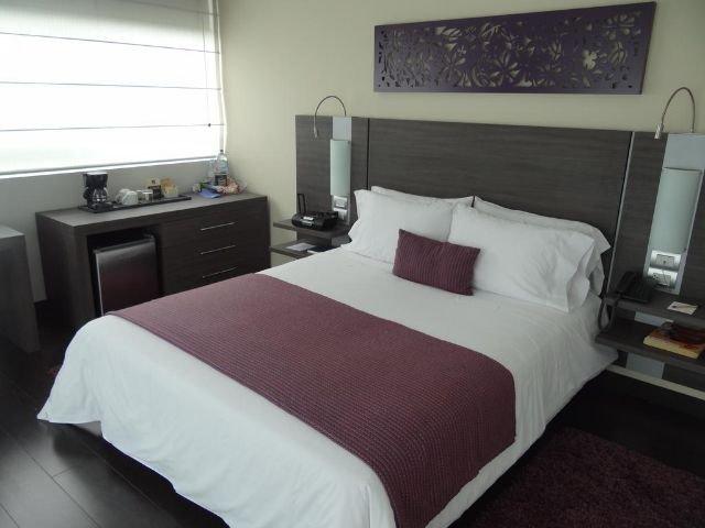 Hotel BH El Poblado - 2-persoonskamer
