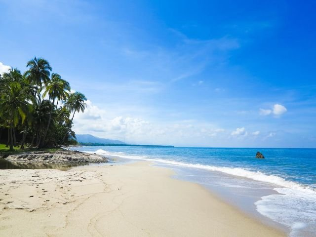 Finca La Jorará Eco Hotel - strand