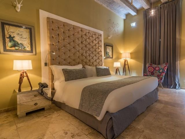 Hotel Armería Real - 2-persoonskamer