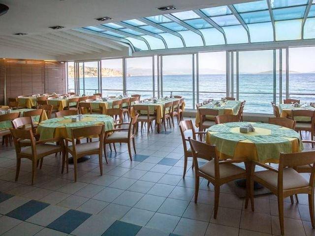 Noorwegen - Gala - Wadahl Hoghfjells Hotel - voorbeeldkamerGriekenland - Tolo - Hotel Flisvos