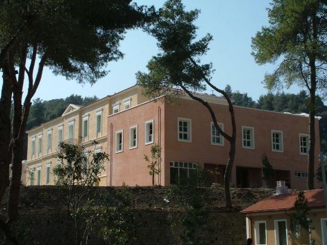 Griekenland - Olympia - Hotel Neda