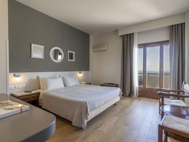 Griekenland - Arachova - Hotel Anemolia