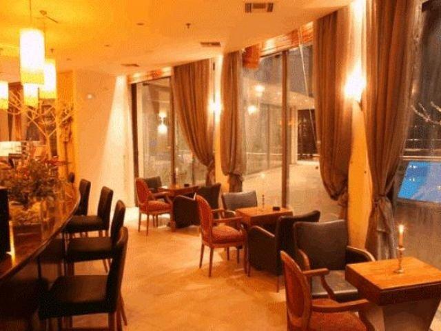 Griekenland - Marathonkust - Mati - Hotel Mati