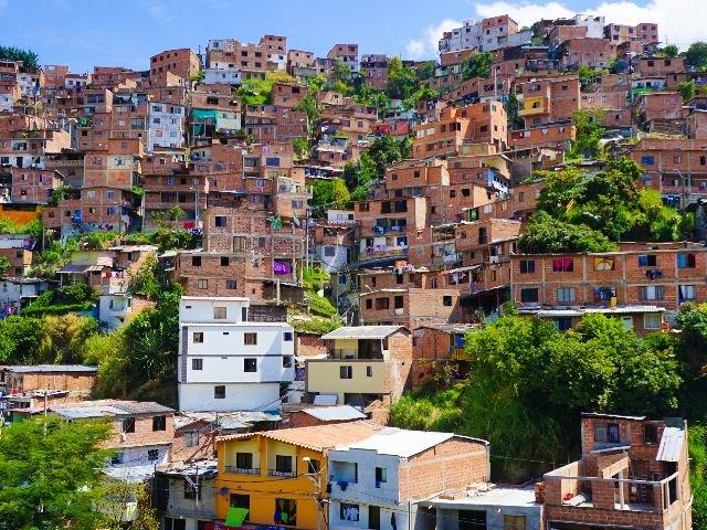 Colombia - Medellín