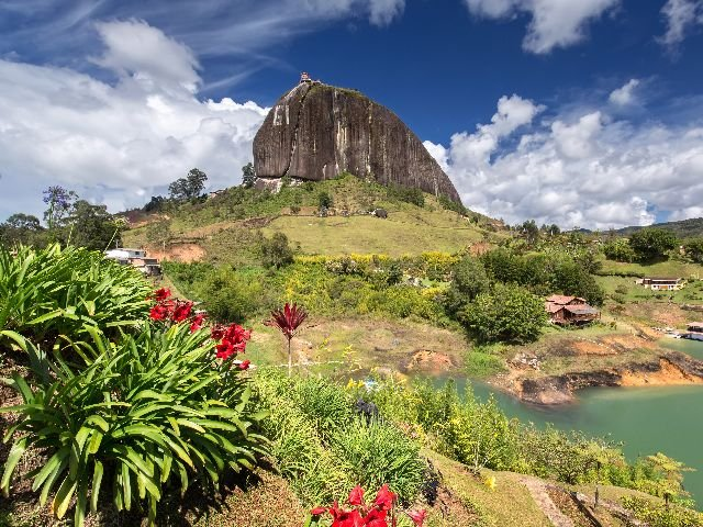 Colombia - El Penol