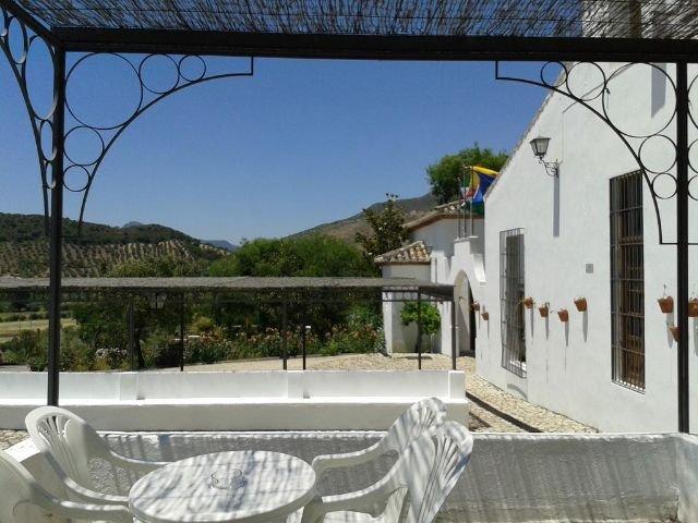 Spanje - Andalusie - Priego de Cordoba - Villa Turisticas de Priego de Cordoba