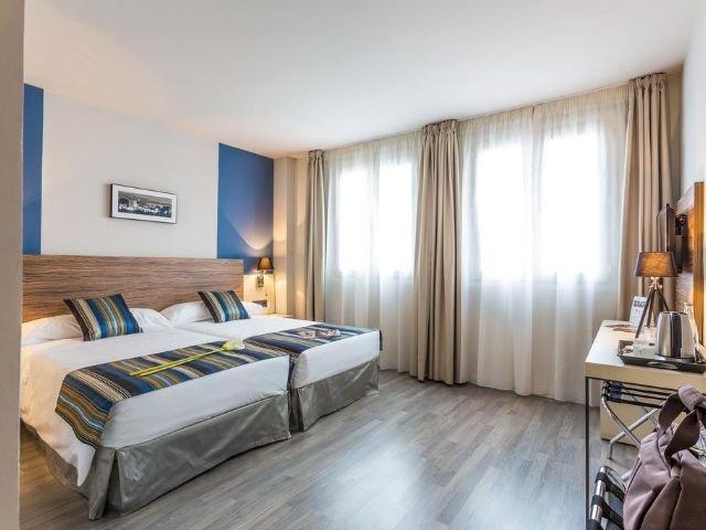 Spanje - Andalusie - Granada - Hotel Urban Dream Granada