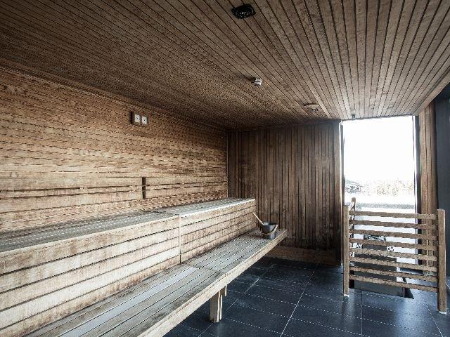 Norefjell - Norefjell Ski & Spa Hotel - sauna