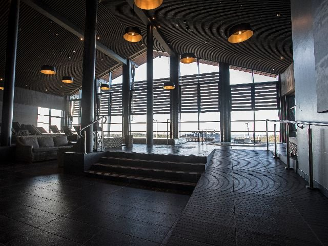 Norefjell - Norefjell Ski & Spa Hotel - binnenzwembad