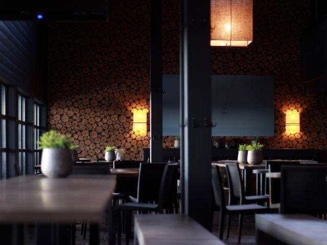 Norefjell - Norefjell Ski & Spa Hotel - restaurant