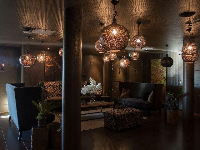 Norefjell - Norefjell Ski & Spa Hotel -  lounge