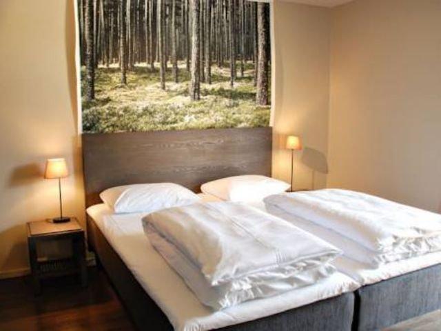 Norefjell - Norefjell Ski & Spa Hotel - 2-persoonskamer
