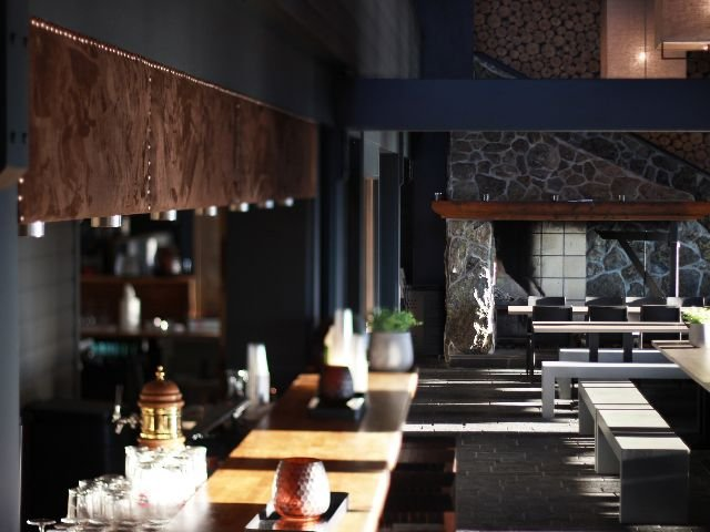 Norefjell - Norefjell Ski & Spa Hotel - bar