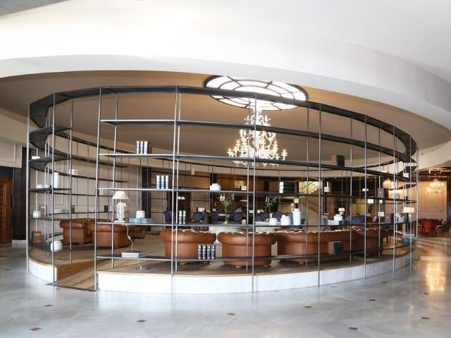 Spanje - Salamanca - Hotel Dona Brigida