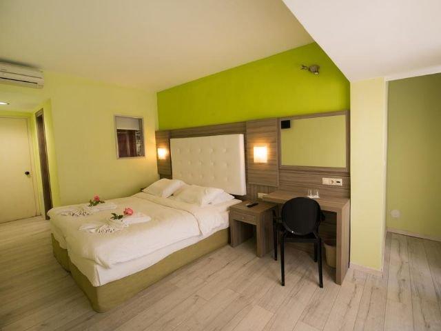 Griekenland - Lefkas - Nidri - Hotel Lefkas