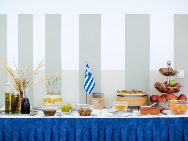 Griekenland - Pylos - Hotel Karalis City