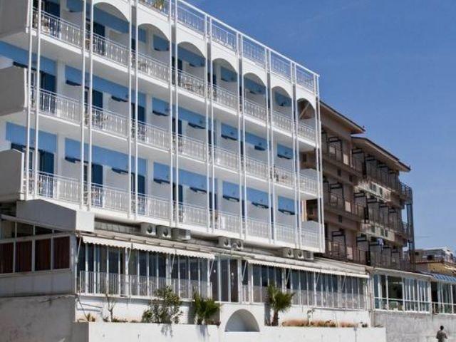 Griekenland -Tolo - Hotel Tolo