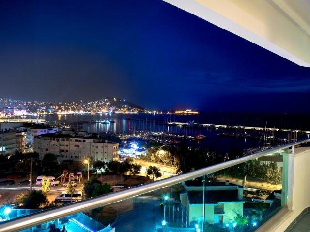 Turkije - Kusadasi - Marina Hotel & Suites Kusadasi
