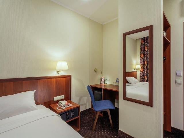 Velikije Luki - Hotel Amaris *** - 2-persoonskamer