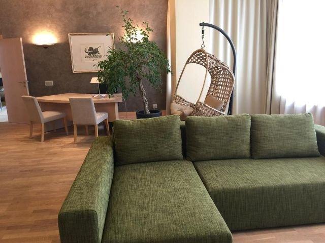 Riga - Riga Islande Hotel **** - lounge