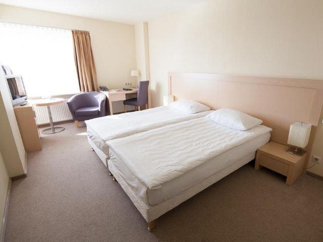 Riga - Riga Islande Hotel **** - 2-persoonskamer