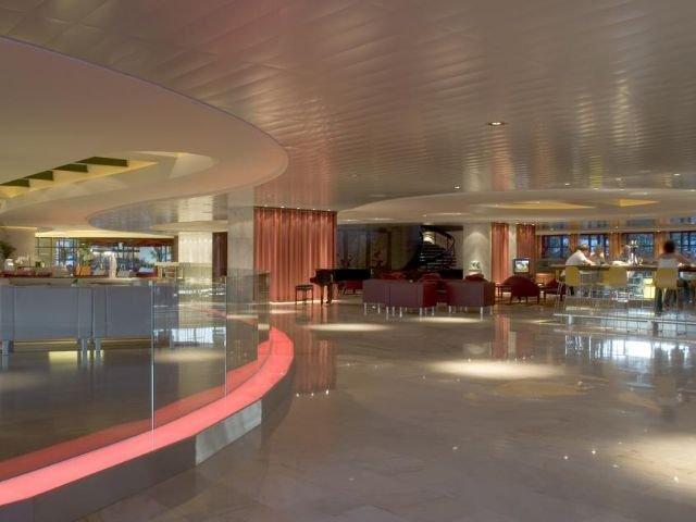 Portugal - Madeira - Funchal - Hotel Pestana Casino Park *****