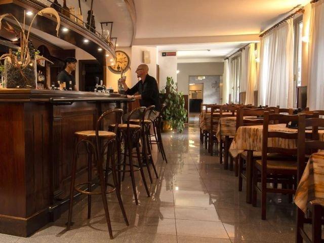 San Zeno di Montagna - Hotel San Zeno - bar