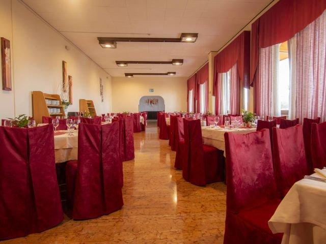 San Zeno di Montagna - Hotel San Zeno - restaurant