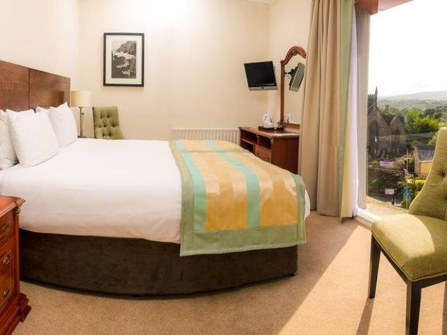 Ierland - Dublin-Bray - The Royal Hotel Bray