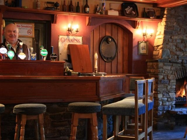 Ierland - Tralee-Ballyheigue - White Sands Hotel