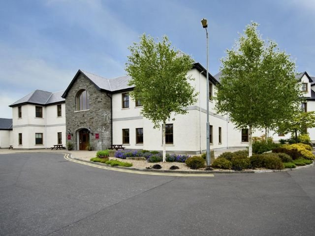 Ierland - Ballina - Great National Hotel Ballina