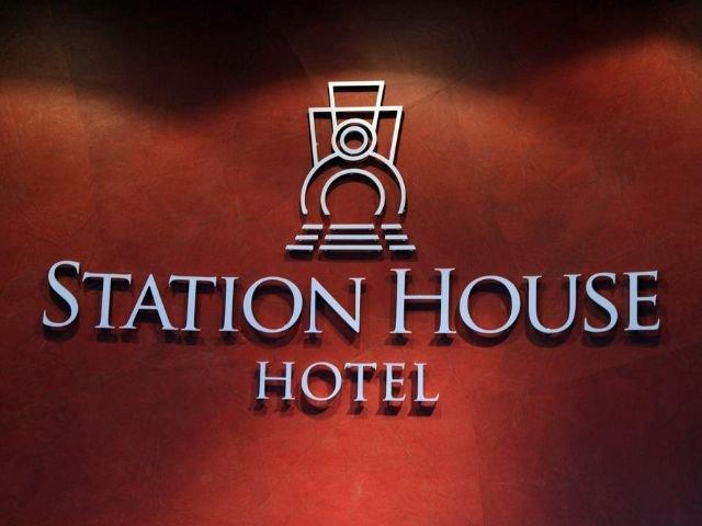 Ierland - Letterkenny - Station House Hotel Letterkenny