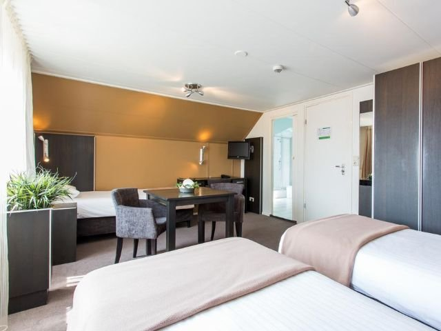 Nederland - Zeddam - Hotel Restaurant Ruimzicht