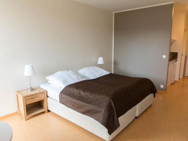 IJsland - Borgarnes - Hotel Bifrost