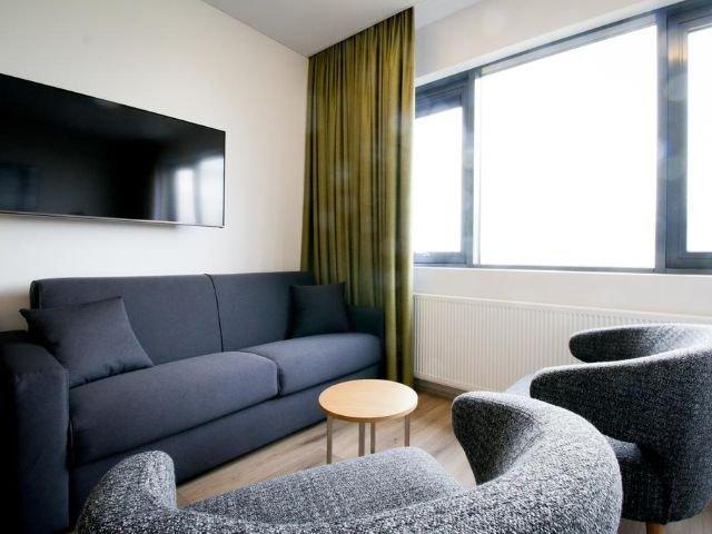 IJsland - Selfoss - Selfoss Hotel