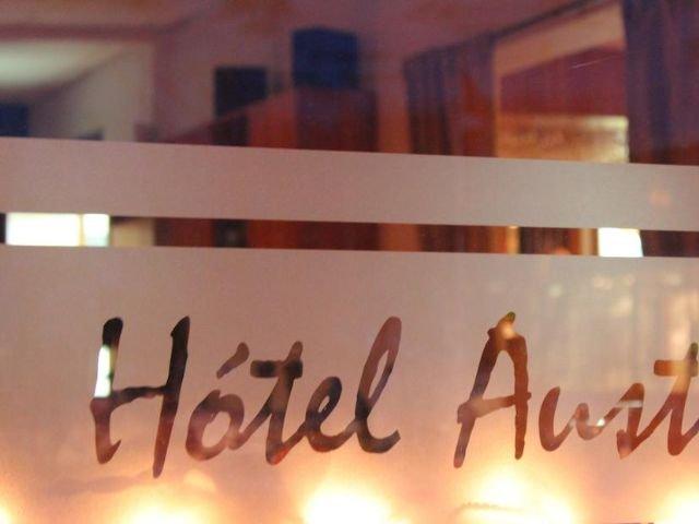 IJsland - Reydarfjordur - Austur Hotel