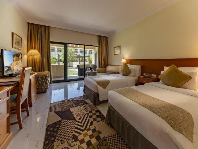 Golden Tulip Hotel - 2-persoonskamer