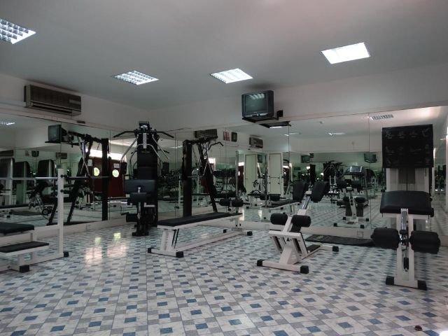 Golden Tulip Hotel - fitnessruimte