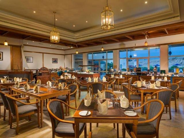 Sur Plaza - restaurant