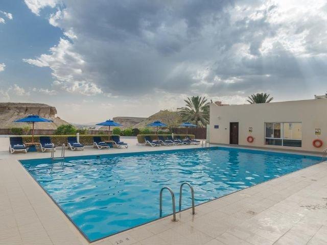 Sur Plaza - zwembad