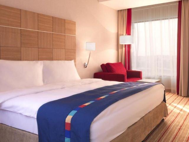 Park Inn Hotel - 2-persoonskamer