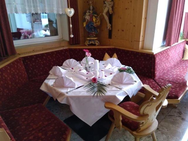 Nassereith - Hotel Seeblick *** - restaurant