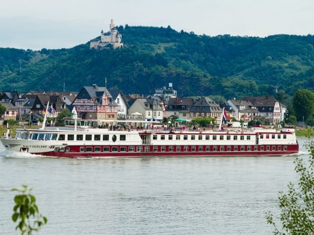 MS Switerland II****