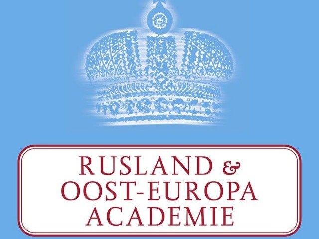 Logo Rusland Oost-Europa Academie