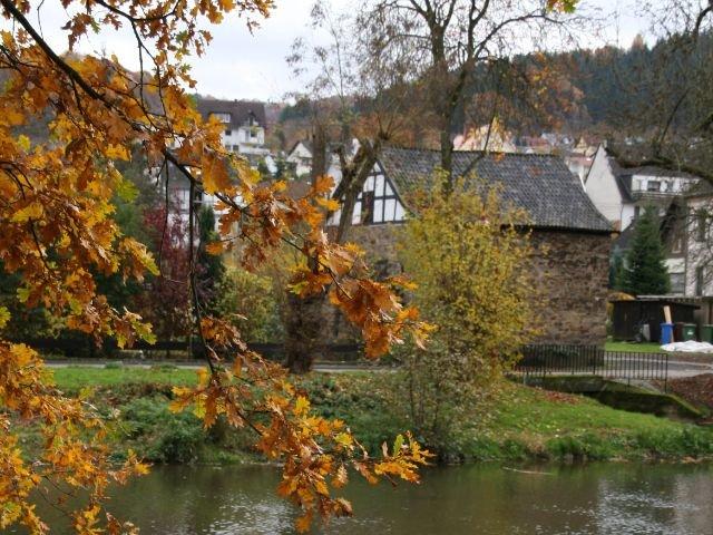 Waldbreitbach - dorp