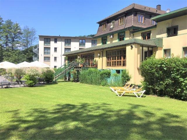 Hotel Scheid - Schriesheim - aanzicht