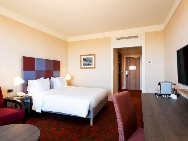 Disneyland Paris - Radisson Blu Hotel Paris, Marne-la-Vallee - 2-persoonskamer