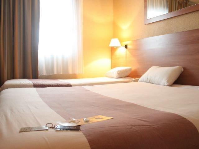 Hotel Kyriad Torcy ***