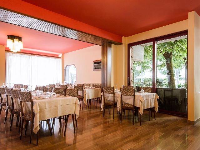 Hotel Reale restaurant