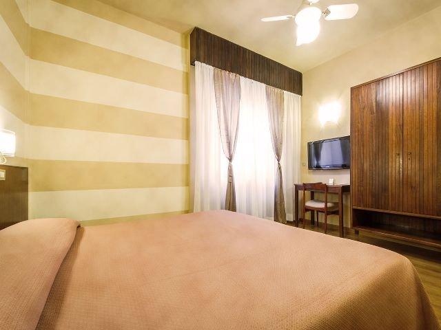 Hotel Reale kamer